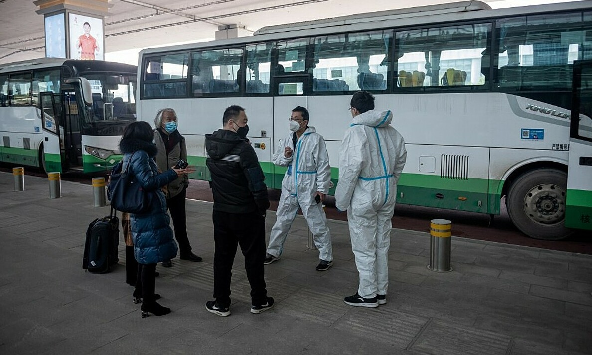 Phái đoàn WHO sẽ họp trực tuyến từ khu cách ly Vũ Hán