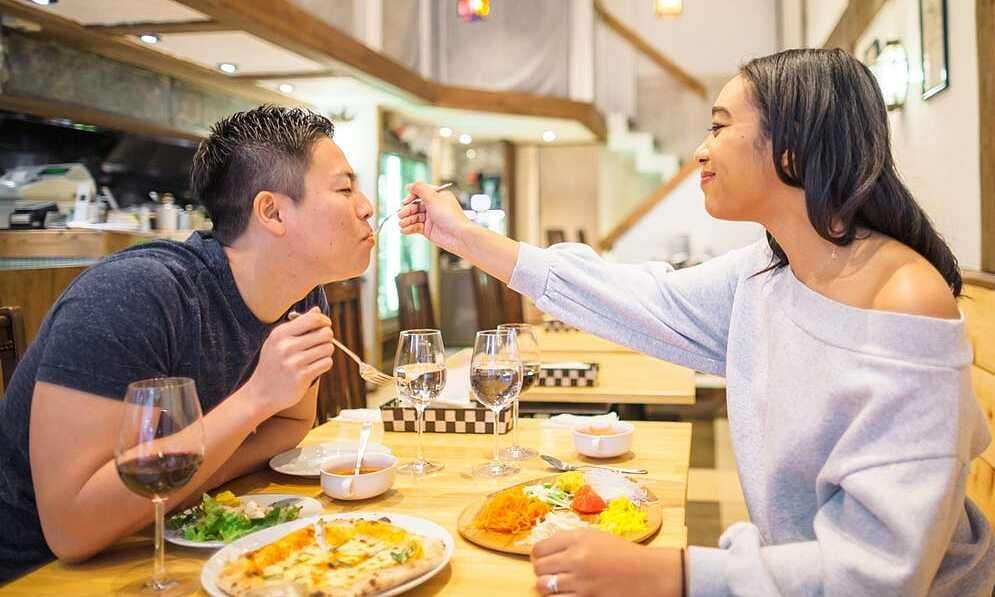 Bỏ bữa tối có thể tăng cân