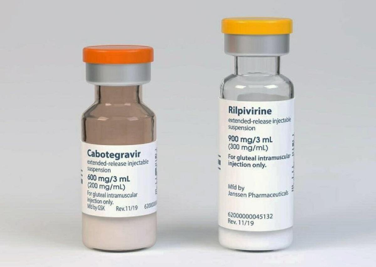 FDA phê duyệt thuốc HIV tiêm mỗi tháng một lần