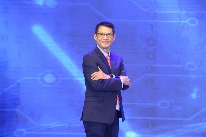 Ông Trương Quốc Hùng – CEO VinBrain