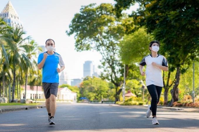 Bí kíp 5T+ tăng cường sức khỏe phòng chống dịch bệnh