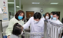 Bệnh nhân cấp cứu giảm gần 50% ba ngày Tết