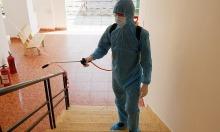 Bệnh nhân Tân Sơn Nhất không triệu chứng, nhanh âm tính