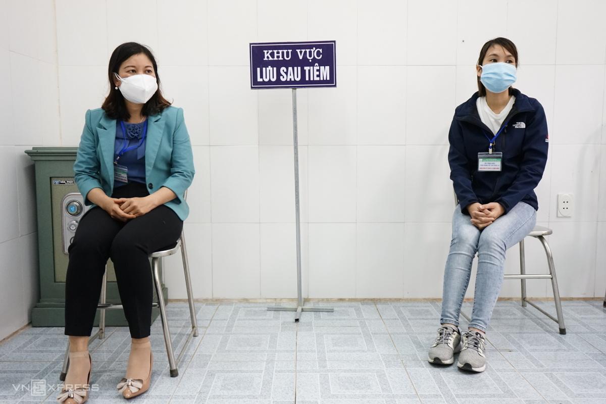 Chiến dịch tiêm chủng lớn nhất lịch sử Việt Nam