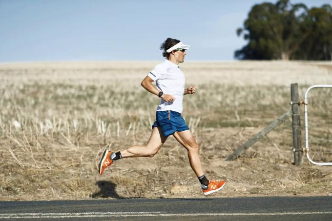 Các runner thường được khuyên bổ sung nấm vào khẩu phần ăn để cơ xương chắc khỏe, tốt cho vận động mạnh. Ảnh: Polar.