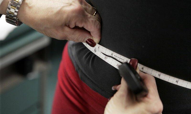 Chết vì béo phì nhiều hơn chết do thuốc lá