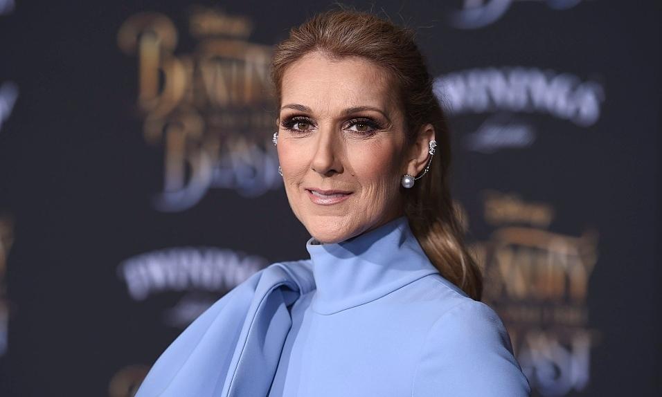 Chiêu làm đẹp giá 2 triệu USD của Celine Dion