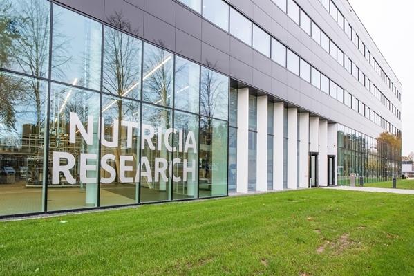 Viện nghiên cứu Danone Nutricia Research (Pháp).