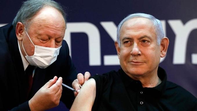 Israel tiêm chủng thần tốc, mở cửa dè dặt