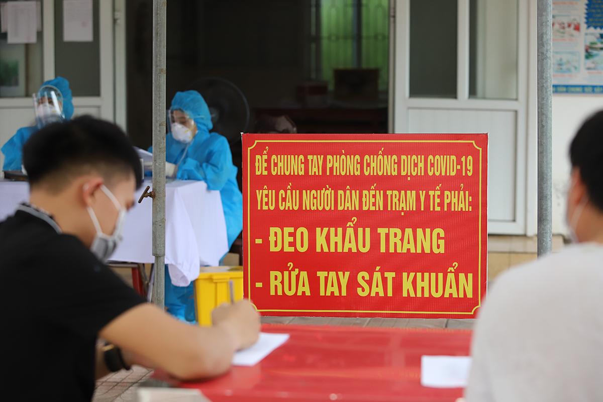 nCoV hoành hành ở Hà Tĩnh là biến chủng Delta