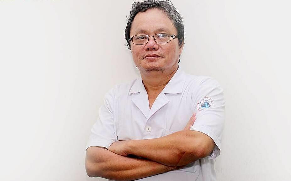 Bác sĩ Trương Hữu Khanh: 'Không may thành F0, việc đầu tiên là phải bình tĩnh'