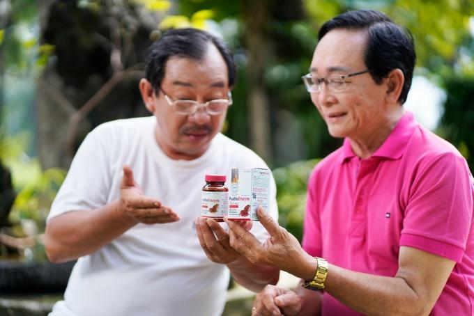 Người tiêu dùng yên tâm chọn mặt gửi vàng khi lựa chọn các sản phẩm phòng ngừa đột quỵ được chứng nhận JNKA.